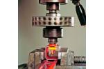 Термопластичное сверление и обработка formdrill