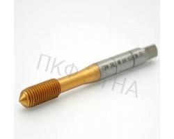 FORMTAP M6X0,5 ISO TIN