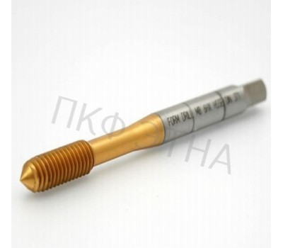FORMTAP 1/1 BSP THREAD TIN