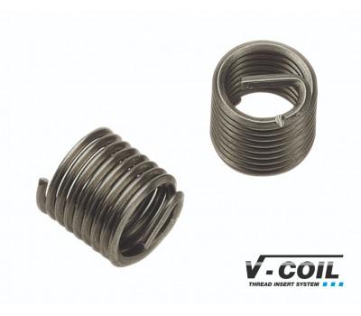 Вставка BSW 1/4х20-3,0D V-coil (08643) VOLKEL