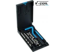 Набор BSF 1/4х26 V-coil (04163) VOLKEL